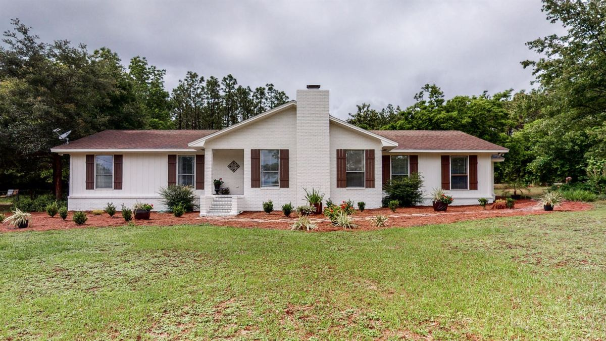 Photo of 2459 Woodbine Drive, Crestview, FL 32536 (MLS # 846715)