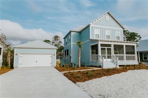 Photo of 508 Tide Water Drive #Lot 606, Port St. Joe, FL 32456 (MLS # 838874)