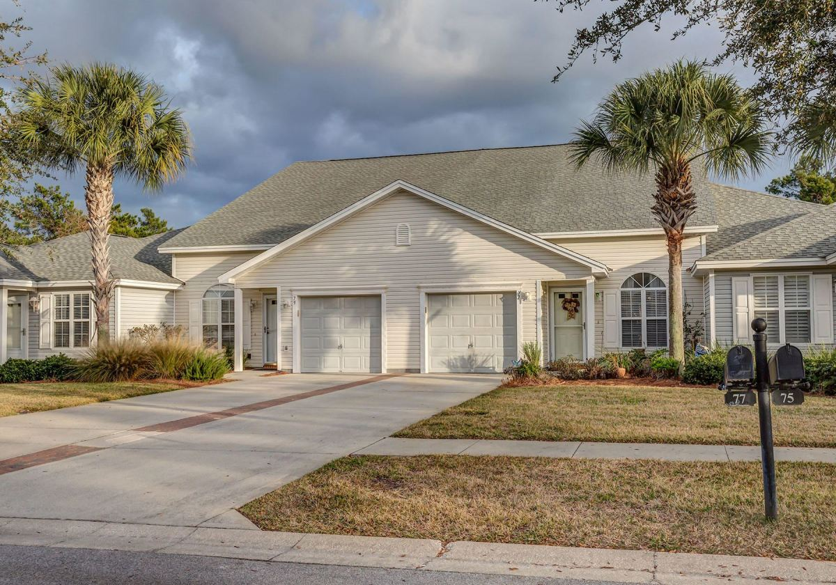 Photo of 77 Park Place, Panama City Beach, FL 32413 (MLS # 844891)