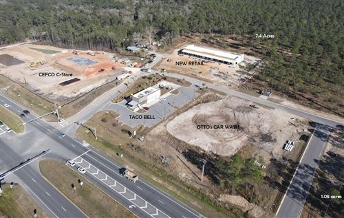 Photo of 5.5 Acres east of new Taco Bell, Freeport, FL 32439 (MLS # 829958)