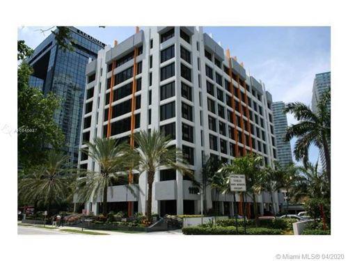 Photo of 1110 Brickell Ave #701A, Miami, FL 33131 (MLS # A10846037)