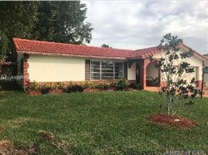 Photo of 11295 NW 38th Street, Coral Springs, FL 33065 (MLS # A10598046)