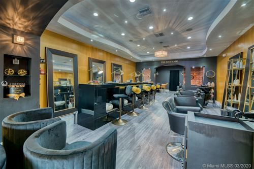 Photo of Full Beauty Salon In Coral Gables, Coral Gables, FL 33134 (MLS # A10829068)