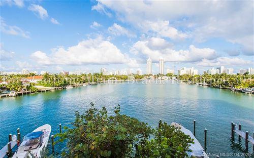 Photo of 4701 N Meridian #304, Miami Beach, FL 33140 (MLS # A10840105)
