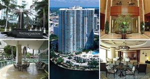 Tiny photo for 347 N New River Dr E #3109, Fort Lauderdale, FL 33301 (MLS # A10597115)