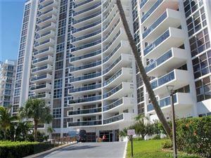 Photo of 2841 N Ocean Blvd #306, Fort Lauderdale, FL 33308 (MLS # A10601135)