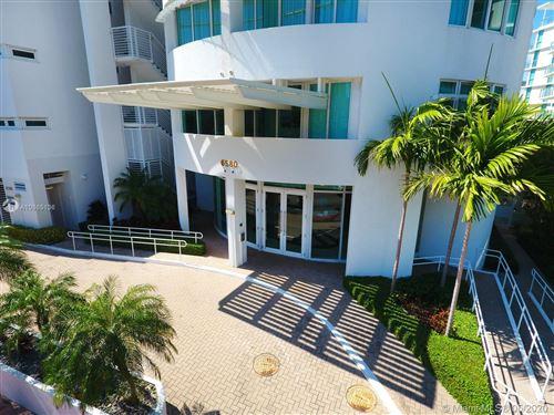 Photo of 6580 Indian Creek Dr #202, Miami Beach, FL 33141 (MLS # A10865136)