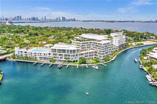 Photo of 4701 Meridian AV #624, Miami Beach, FL 33140 (MLS # A10887161)