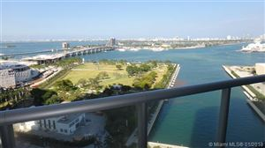 Photo of 888 Biscayne Blvd #2111, Miami, FL 33132 (MLS # A10276180)