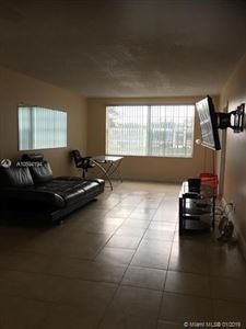 Tiny photo for 5320 NW 11th St #208, Plantation, FL 33313 (MLS # A10594194)