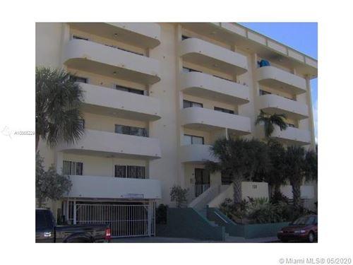 Photo of 130 S Shore Dr #5B, Miami Beach, FL 33141 (MLS # A10865229)