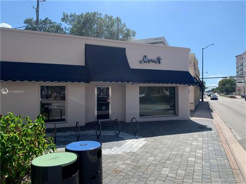Photo of 392 Miracle Mile, Coral Gables, FL 33134 (MLS # A10866281)