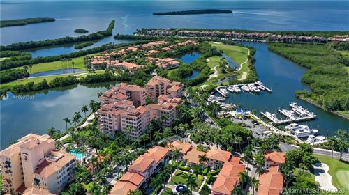 Photo of 13637 Deering Bay Dr #241, Coral Gables, FL 33158 (MLS # A10907328)