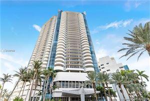 Photo of 6301 Collins Ave #1906, Miami Beach, FL 33141 (MLS # A10357350)