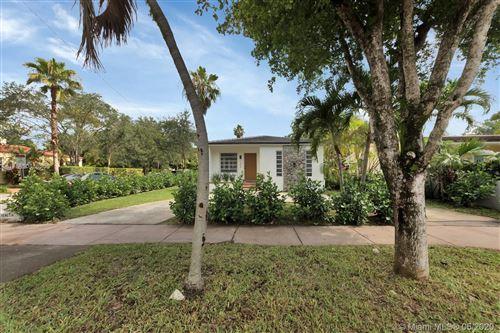 Photo of 1309 Venetia Ave, Coral Gables, FL 33134 (MLS # A10866358)