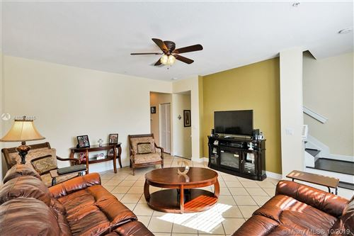 Tiny photo for 2654 SW 118th #2654, Miramar, FL 33025 (MLS # A10594615)