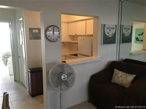 Tiny photo for 2001 S Ocean Dr #34, Hallandale, FL 33009 (MLS # A10598658)