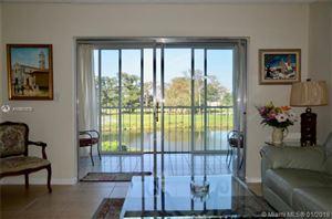 Photo of 7807 Golf Cir Dr #212, Margate, FL 33063 (MLS # A10601676)