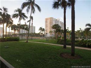 Tiny photo for 18151 NE 31 #112, Aventura, FL 33160 (MLS # A10597737)