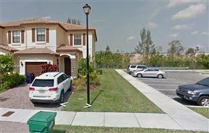 Photo of 8860 NW 116th Path #8860, Doral, FL 33178 (MLS # A10369766)