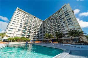 Tiny photo for 1200 West Ave #824, Miami Beach, FL 33139 (MLS # A10598770)