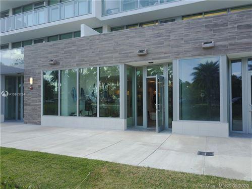 Photo of 1201 20th St #CU-7, Miami Beach, FL 33139 (MLS # A10853794)
