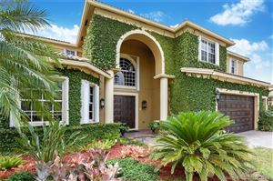 Photo of 19510 S Coquina Wy, Weston, FL 33332 (MLS # A10534863)