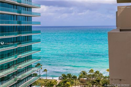 Photo of 10185 Collins Ave #1503, Bal Harbour, FL 33154 (MLS # A10908903)