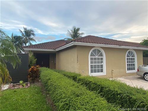 Photo of 14266 SW 52nd St #0, Miami, FL 33175 (MLS # A10909911)