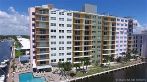 Photo of 2900 NE 30th St #5M, Fort Lauderdale, FL 33306 (MLS # A10486922)