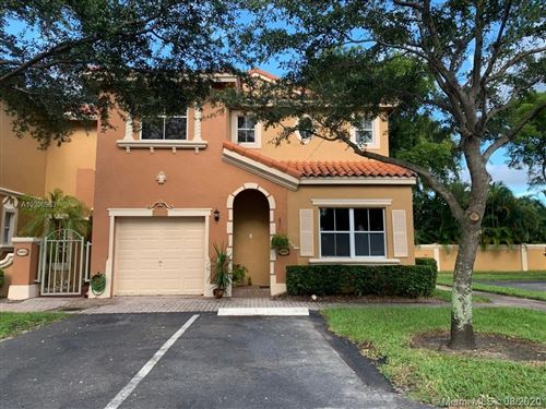 Photo of 14001 NW 84th Ct #3405, Miami Lakes, FL 33016 (MLS # A10908963)