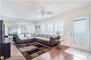 Photo of 1805 Eleuthera Pt #H4, Coconut Creek, FL 33066 (MLS # F10203027)