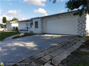 Photo of 7260 NW 8th Ct, Margate, FL 33063 (MLS # F10142075)