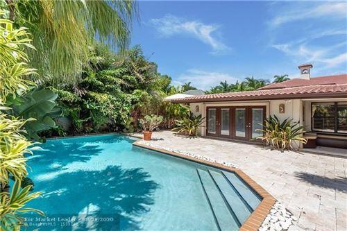 Photo of 2757 NE 20th St, Fort Lauderdale, FL 33305 (MLS # F10216087)