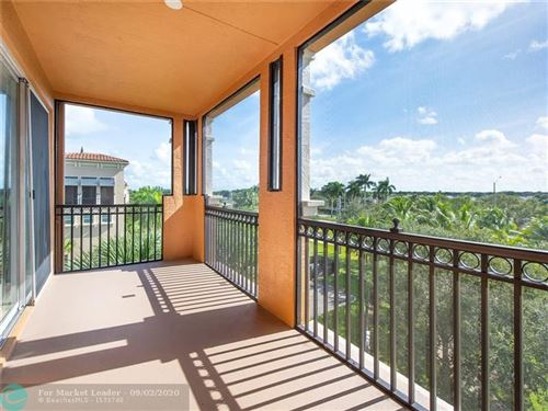 Photo of 3020 NW 125th Ave #414, Sunrise, FL 33323 (MLS # F10243140)