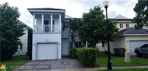 Photo of 3160 NE 4th St, Homestead, FL 33033 (MLS # F10181145)