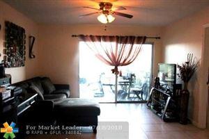 Photo of 481 SW 113th Way #481, Pembroke Pines, FL 33025 (MLS # F10132154)