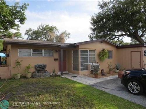 Photo of 7020 Thomas St, Hollywood, FL 33024 (MLS # F10232189)