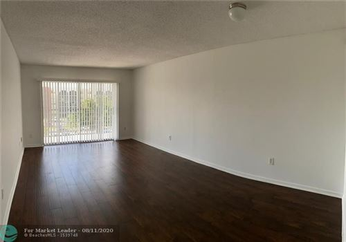 Photo of 2800 NW 56th Ave #F403, Lauderhill, FL 33313 (MLS # F10243206)