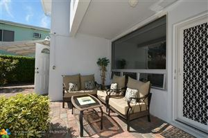 Photo of 4228 N Ocean Dr #18, Lauderdale By The Sea, FL 33308 (MLS # F10172358)