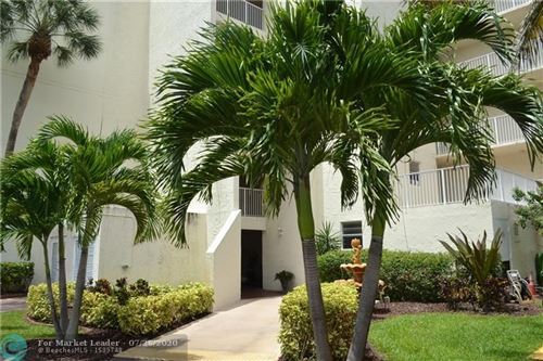 Photo of 1402 NW 80th Ave #212, Margate, FL 33063 (MLS # F10237377)