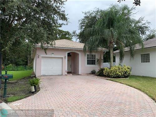 Photo of 4804 NW 19th St, Coconut Creek, FL 33063 (MLS # F10238393)