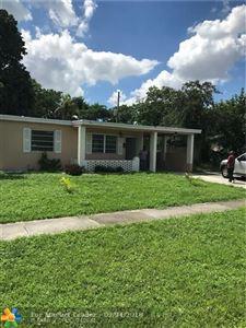 Photo of 3700 Jackson Blvd, Fort Lauderdale, FL 33312 (MLS # F10141397)
