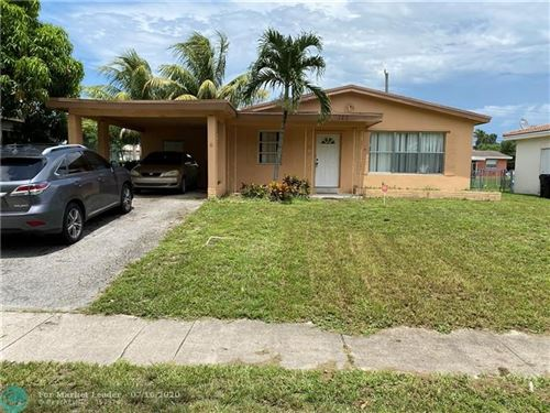 Photo of 120 SW 30th Ave, Fort Lauderdale, FL 33312 (MLS # F10237432)
