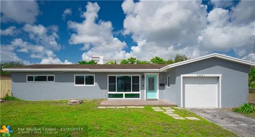 Photo of 2001 SW 38th Ave, Fort Lauderdale, FL 33312 (MLS # F10204440)