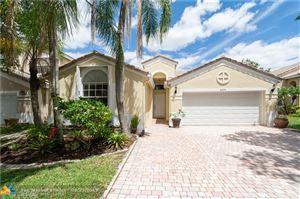 Photo of 8375 NW 46th Dr, Coral Springs, FL 33067 (MLS # F10172448)