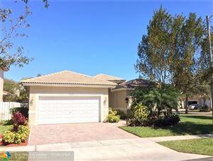 Photo of 13705 SW 32nd St, Miramar, FL 33027 (MLS # F10139450)