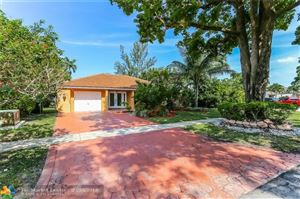 Photo of 4994 SW 94th Ave, Cooper City, FL 33328 (MLS # F10132468)
