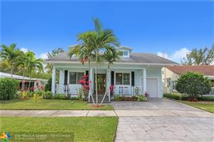 Photo of 208 SE 10th St, Fort Lauderdale, FL 33316 (MLS # F10171477)