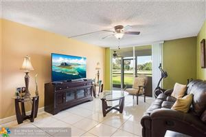 Photo of 3241 Holiday Springs Blvd #101, Margate, FL 33063 (MLS # F10177478)